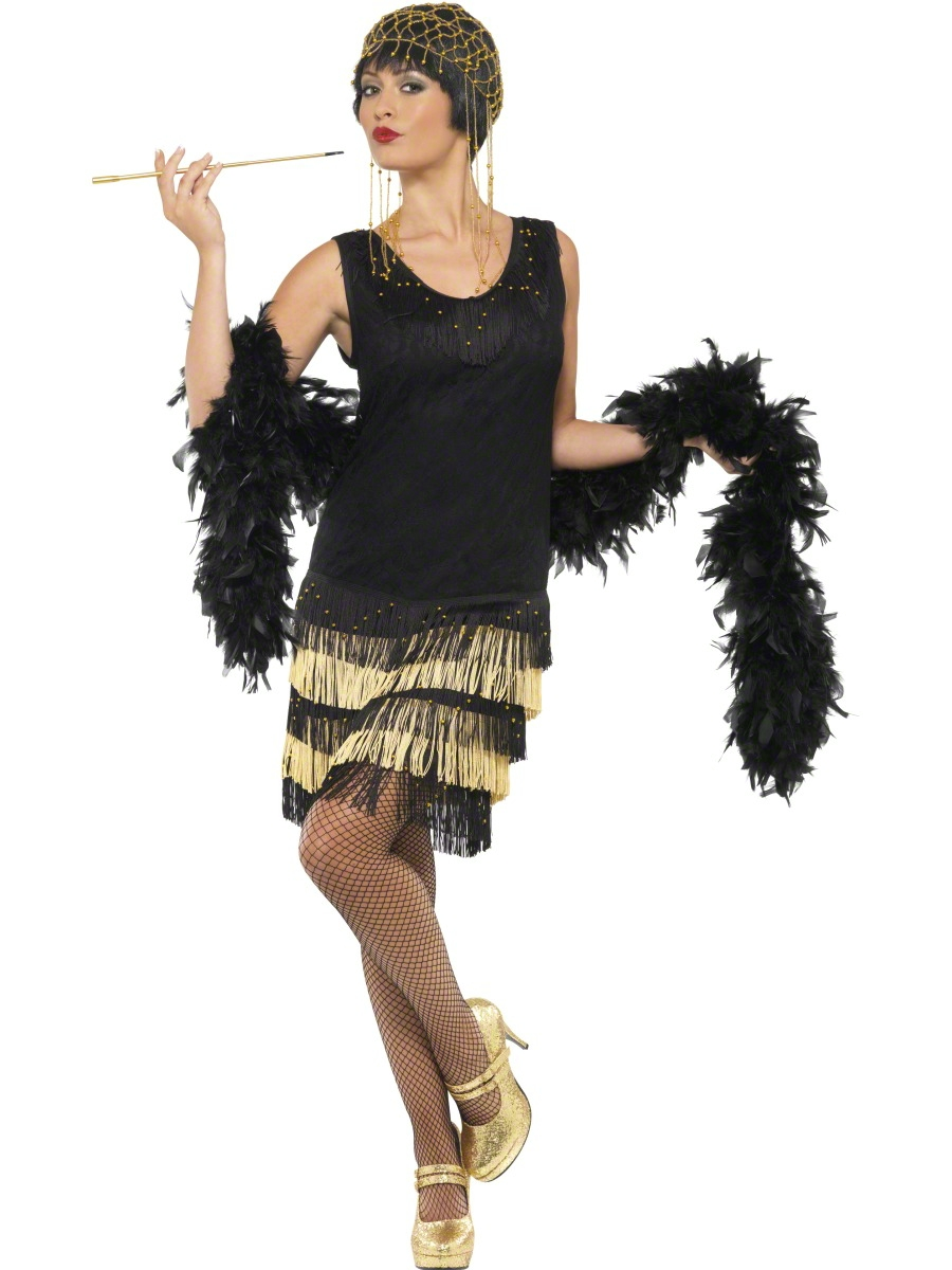 Great Gatsby Halloween costume