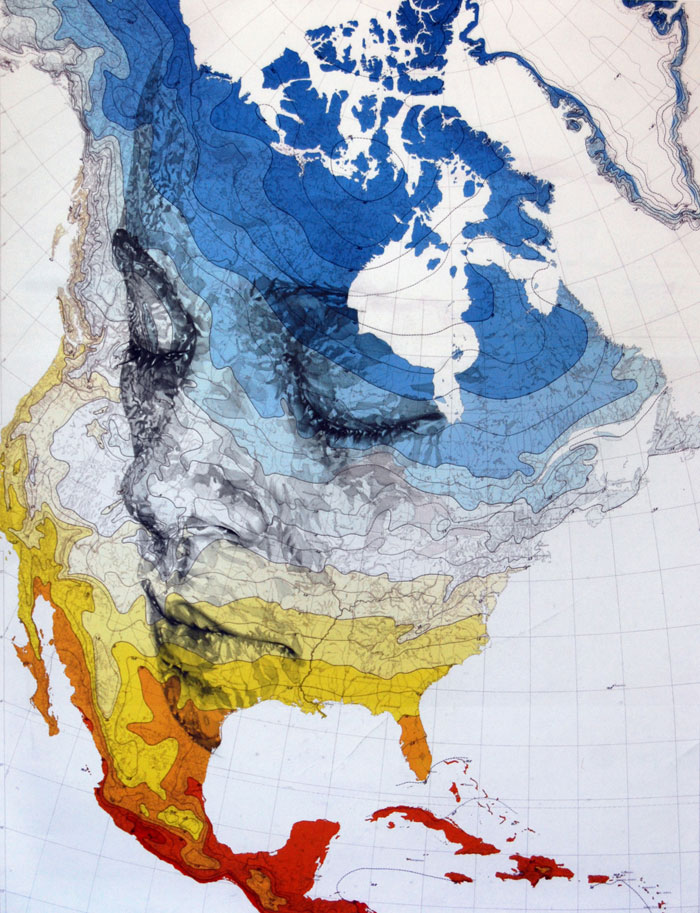 portraits drawn on maps by ed fairburn (8)