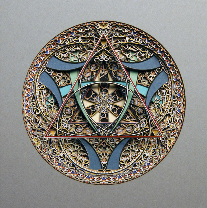 3d laser cut paper art eric standley layered complex intricate (9)