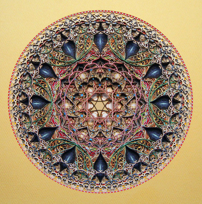 3d laser cut paper art eric standley layered complex intricate (7)