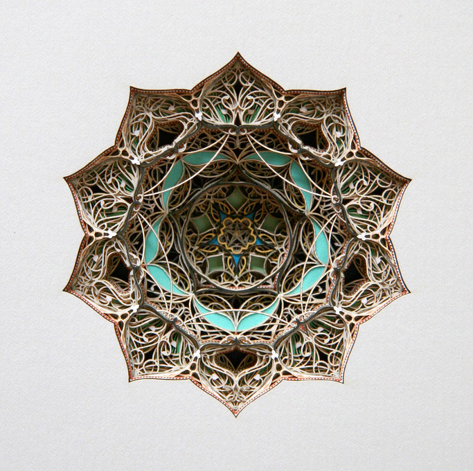 3d laser cut paper art eric standley layered complex intricate (11)