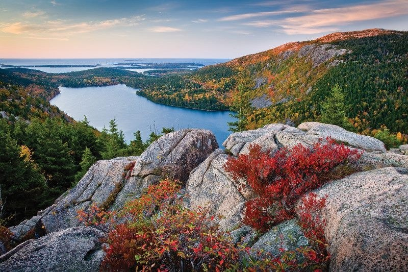 39 Reasons Living In Maine Ruins You For Life