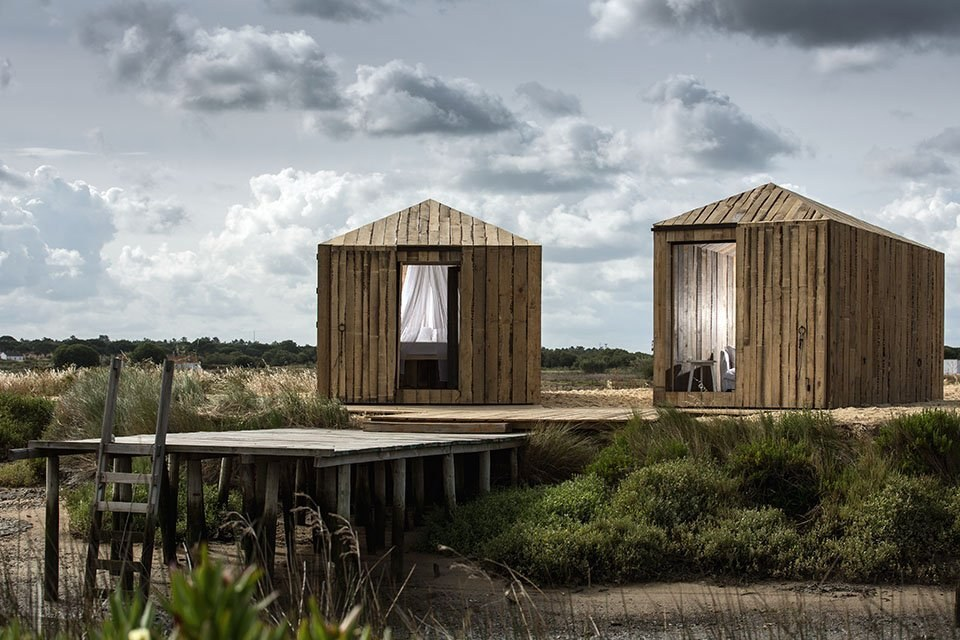 13 Cabins That Will Make You Want To Run Away From It All