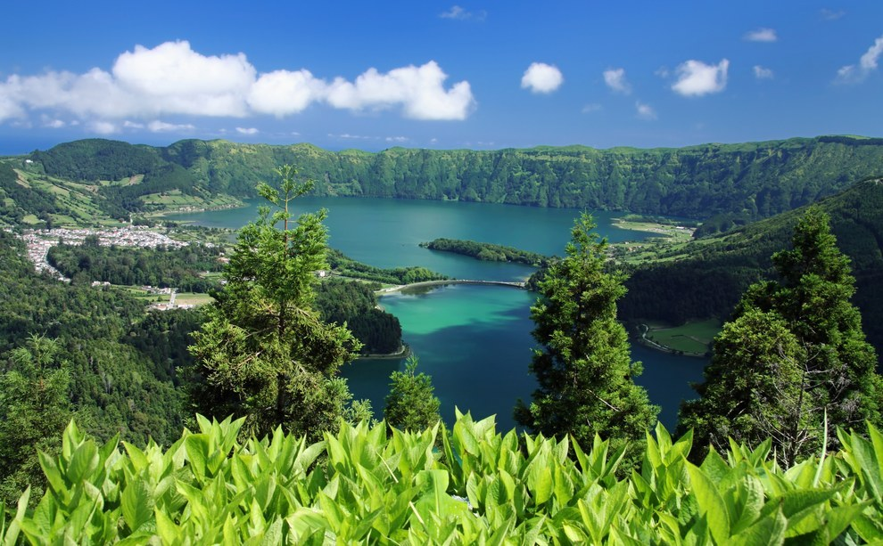 The Azores Islands, Portugal