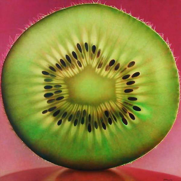 translucent oil paintings of fruit by Dennis Wojtkiewicz (5)