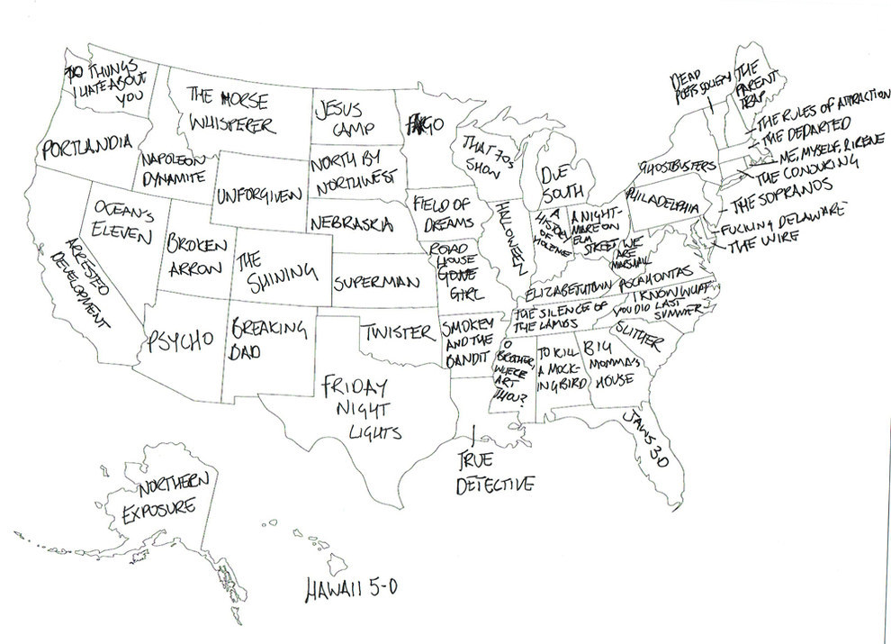 The Us 50 States Map Quiz: 50 States Quiz Map At Usa Maps