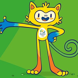 Watch The Super Cute Video For The 2016 Olympic Mascots