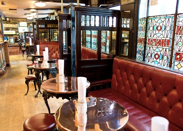 19 Pubs In Leeds You Need To Visit Right Now