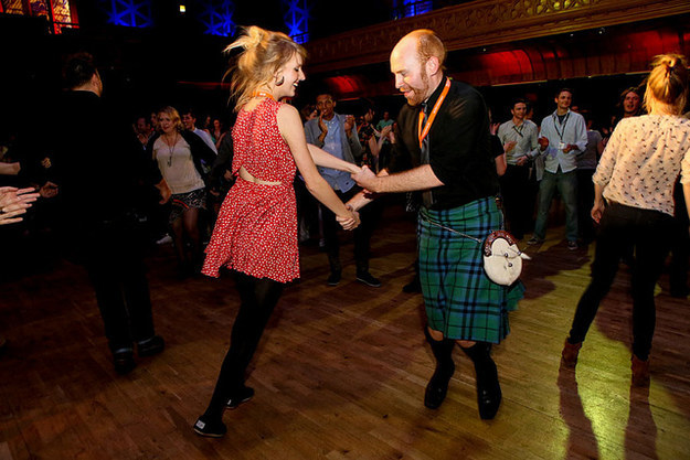 16 Things You Need To Know About Throwing Your First Burns Supper