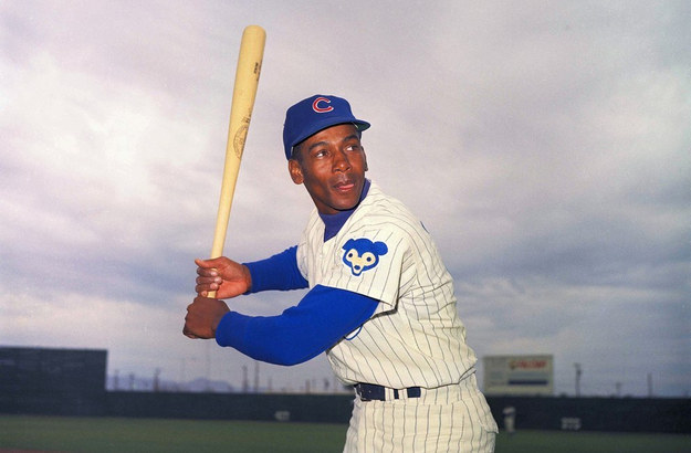 """Mr. Cub,"" Chicago Baseball Legend Ernie Banks, Dies At 83"