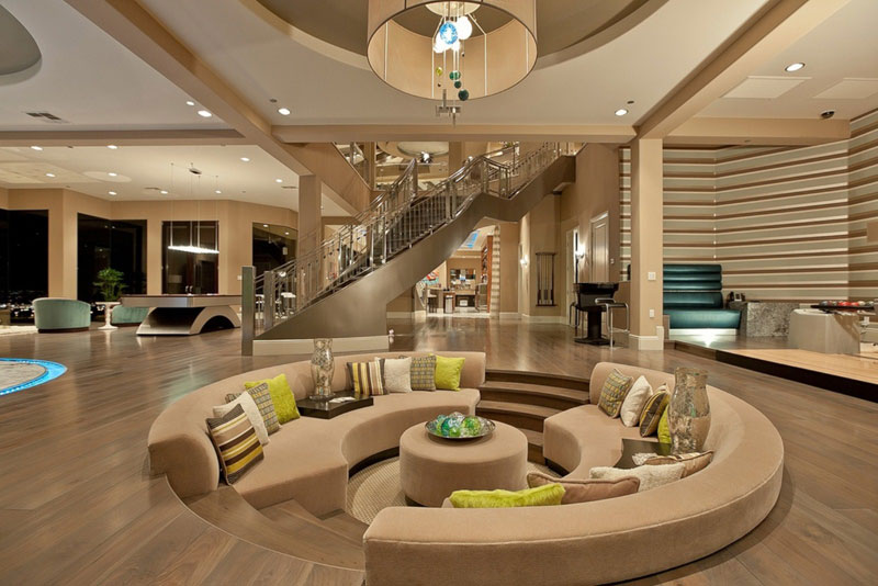 18 Conversation Pits Worth Talking About