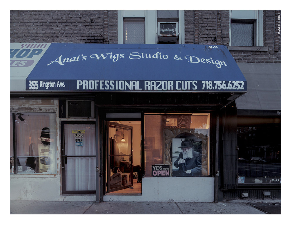 770 Barbershop, Brooklyn