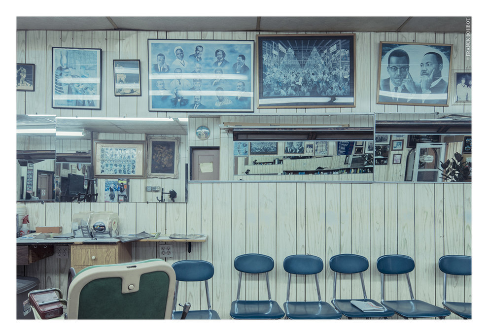 Ducket Barber Shop, Crown Heights