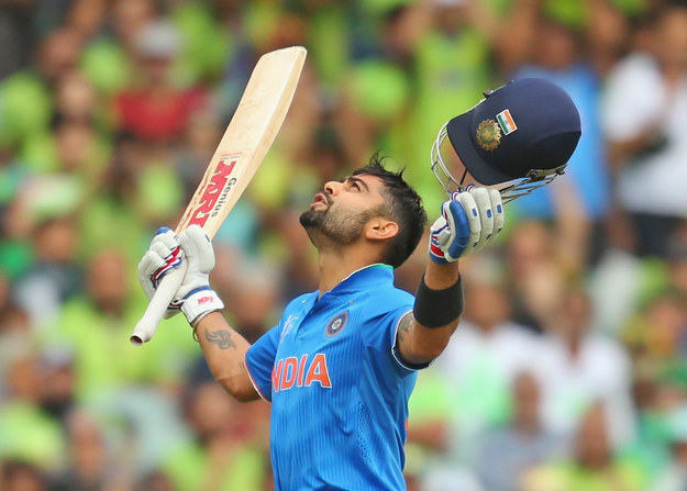 10 Things Virat Kohli Has In Common With Sachin Tendulkar