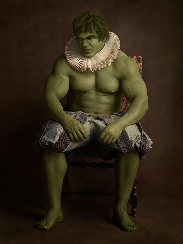 heroes and villains as flemish portrait paintings by sacha goldberger (3)