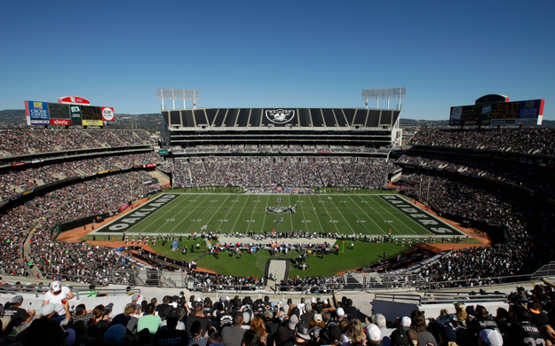 Late Thursday, the Raiders and Chargers released a joint statement saying they've proposed a shared stadium in Carson, California, just outside of Los Angeles.