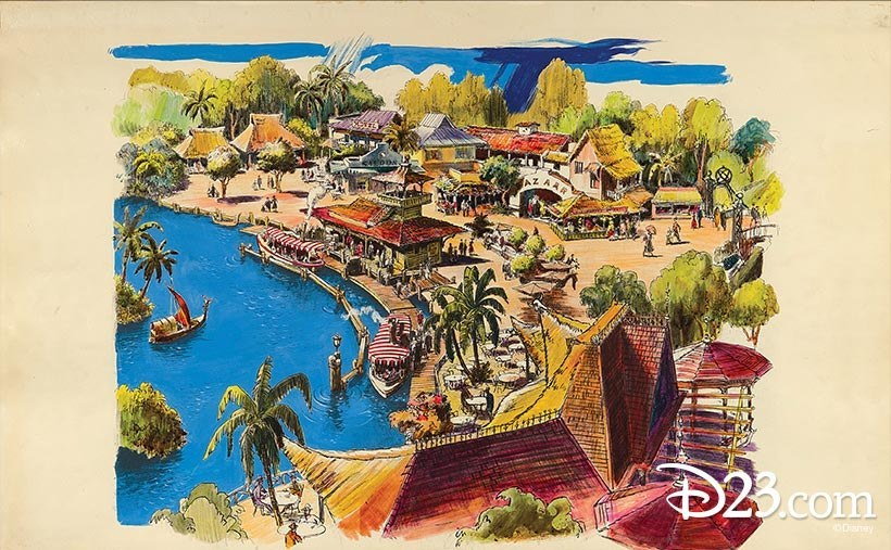 Like Adventureland, which looks just as wild on paper...