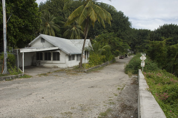 The country of Nauru does not have a capital city.