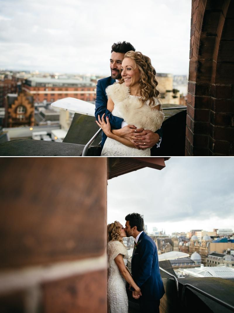 Couple: Kirsty and Kevin. Photographer: Caro Weiss Photography.