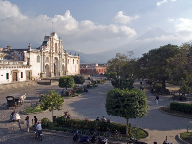 There are 23 native languages recognized by the government in Guatemala.