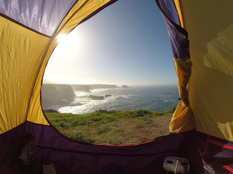 15 Reasons Why You Will Never Regret Sleeping in a Tent