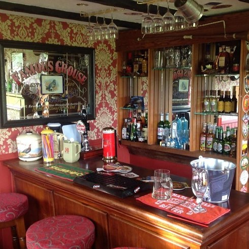 16 Insanely Cool Pub Sheds In Britain - Totally Nailed It