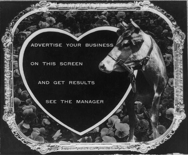 14 Vintage Movie Theatre Etiquette Posters from 1912 (11)