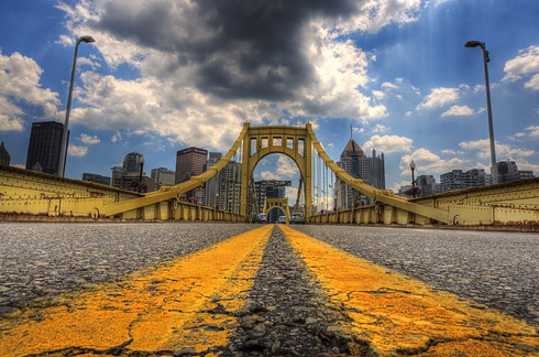 26 Ways Pittsburgh Ruins You For Life
