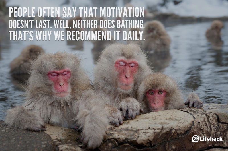 40 Thought-Provoking Quotes to Get You Motivated