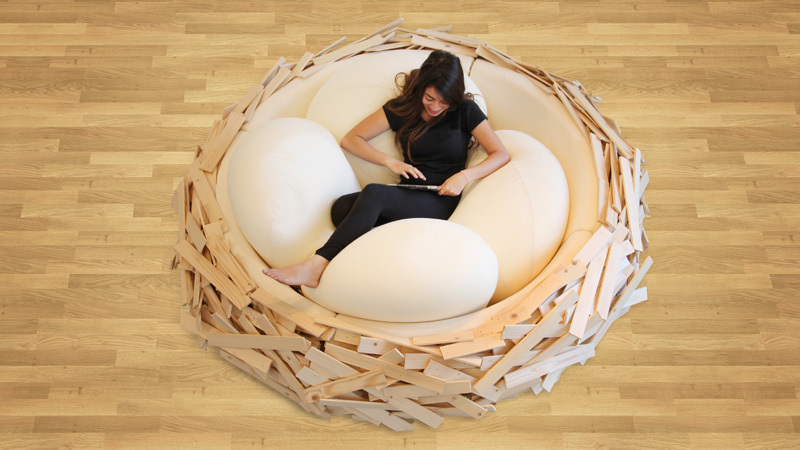giant birds nest by oge creative group (1)