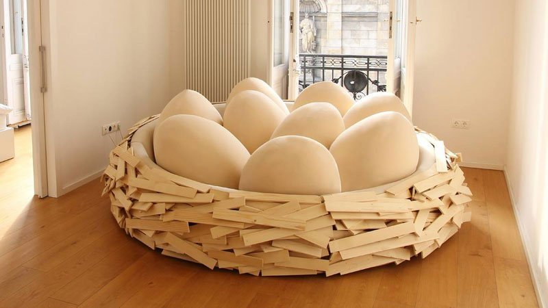 giant birds nest by oge creative group (7)