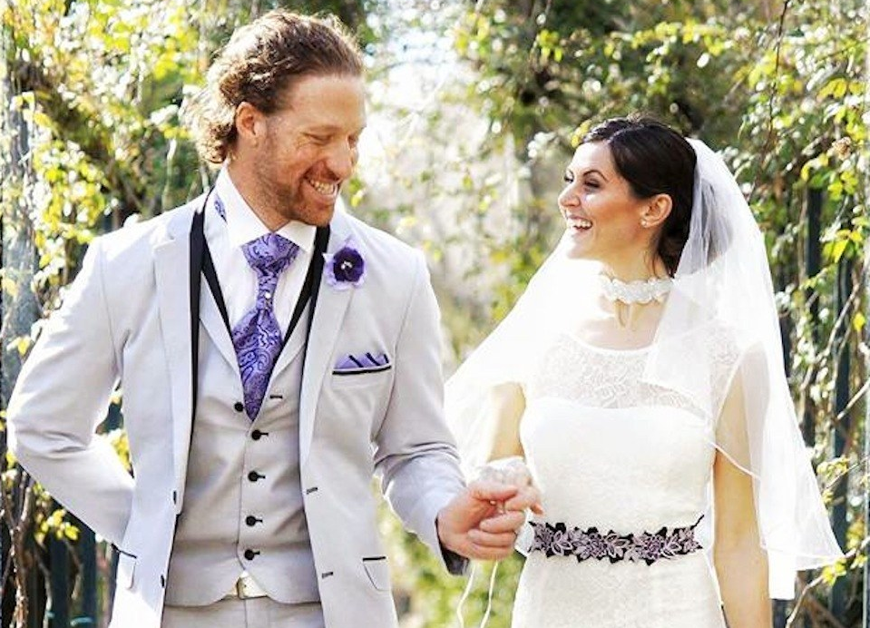 This Couple Is Traveling The World And Getting Married On 6 Continents