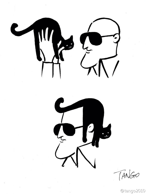 Clever Animal Comics by Shanghai Tango (7)