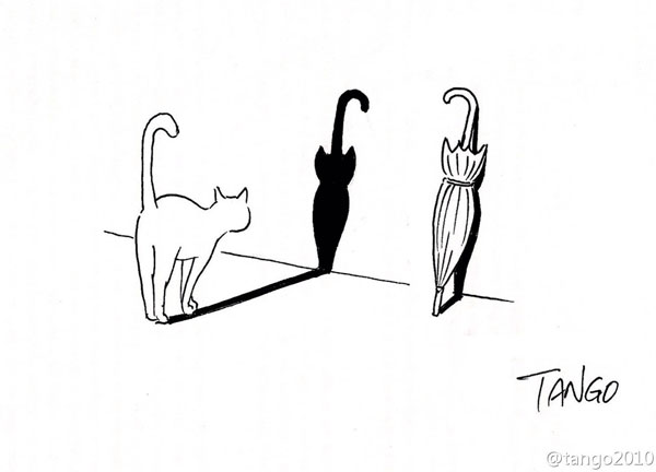 Clever Animal Comics by Shanghai Tango (5)