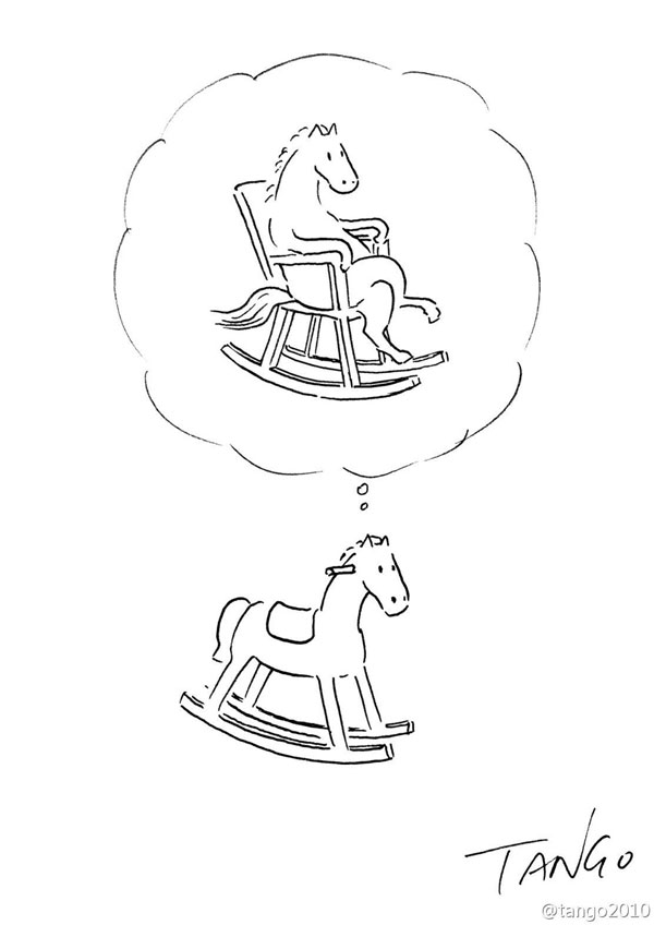 Clever Animal Comics by Shanghai Tango (4)