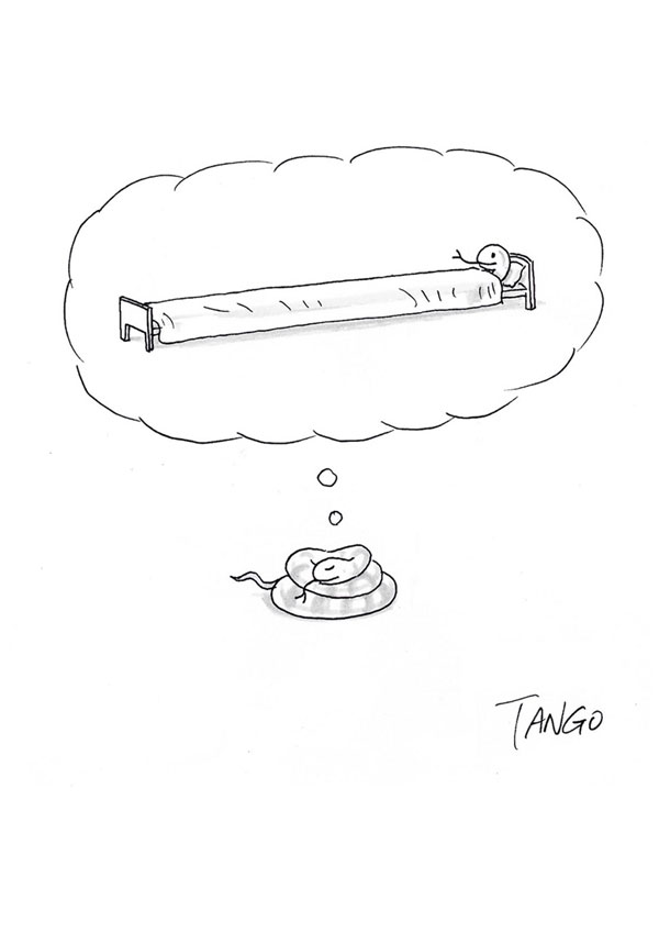 Clever Animal Comics by Shanghai Tango (10)