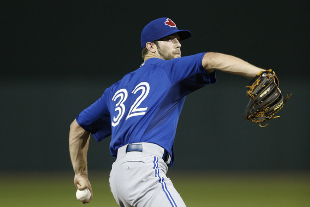 Daniel Norris is one of Major League Baseball's top prospects. When the left-handed pitcher joined the Toronto Blue Jays in 2011, he scored a $2 million signing bonus.