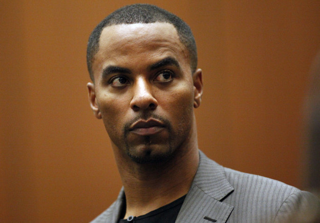 Former NFL Player Darren Sharper Charged With Rape In Las Vegas – BuzzFeed News
