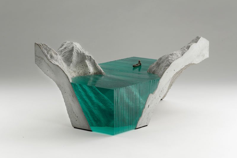 glass wave sculptures by ben young (13)