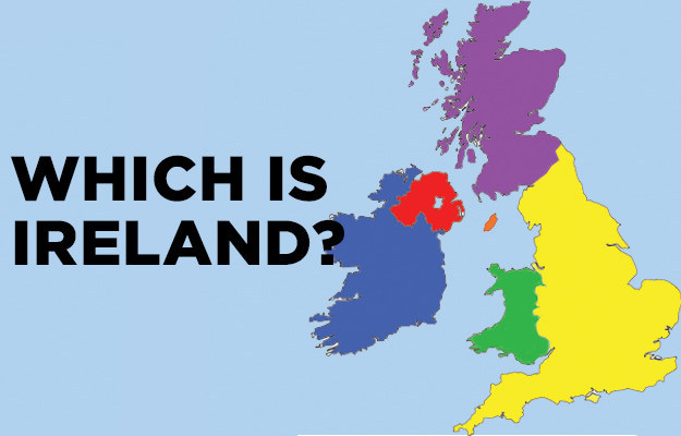 How Much Do You Actually Know About Ireland
