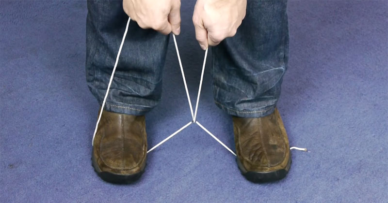 How To Cut Rope Without Scissors or a Knife