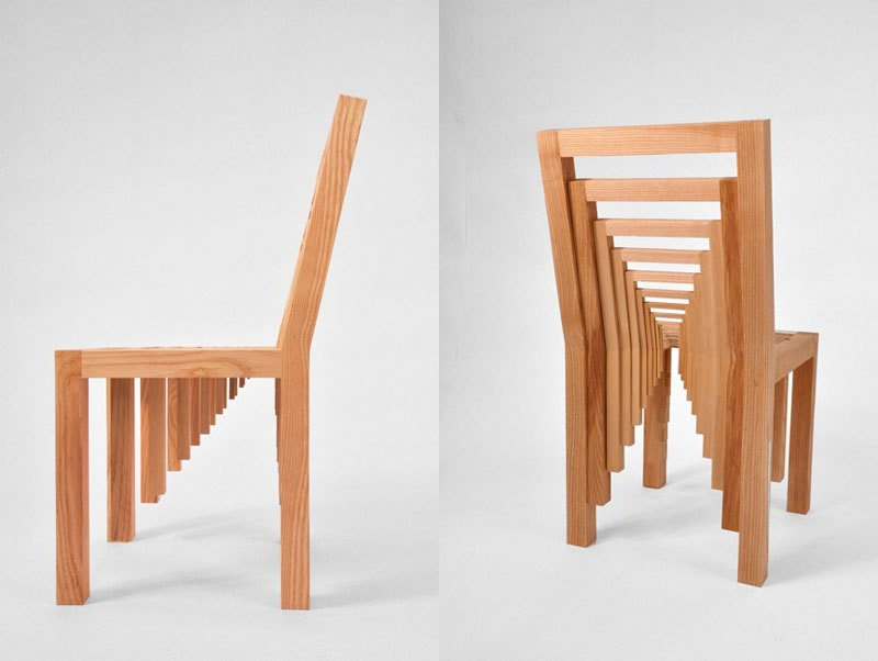 Inception Chair by Vivian Chiu (1)