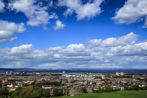 44 Reasons To Choose Edinburgh Instead Of London