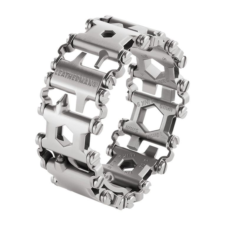 leatherman tread bracelet wearable with 25 tools (8)
