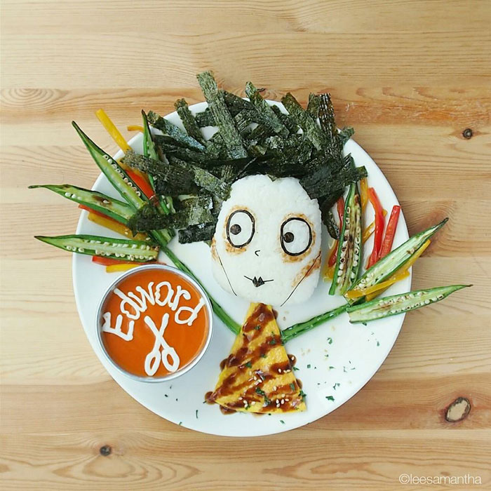 food art by lee samantha (7)