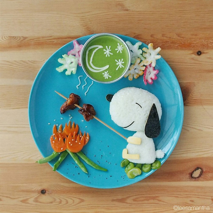 food art by lee samantha (5)
