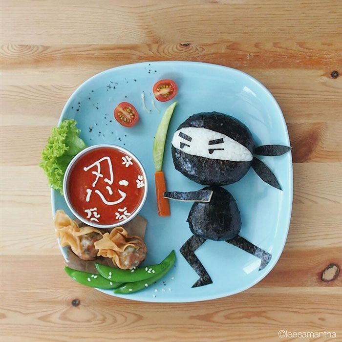 food art by lee samantha (4)