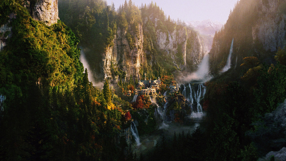 23 Reasons You Should Never Visit Middle-Earth