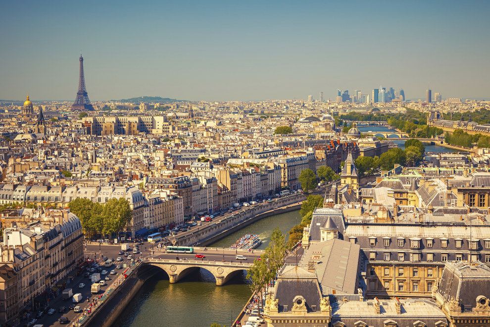42 Reasons To Never Visit France
