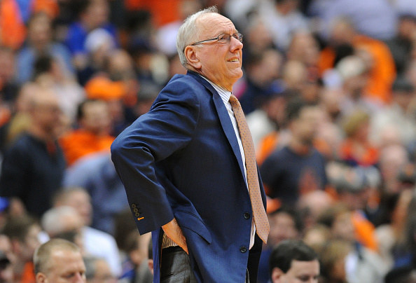 "Syracuse University has been hit with a number of major sanctions to its athletic program after an NCAA investigation found that the university did not ""control and monitor its athletics programs."""